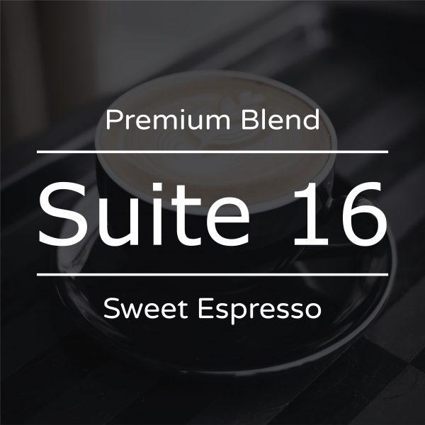 Suite 16 Espresso